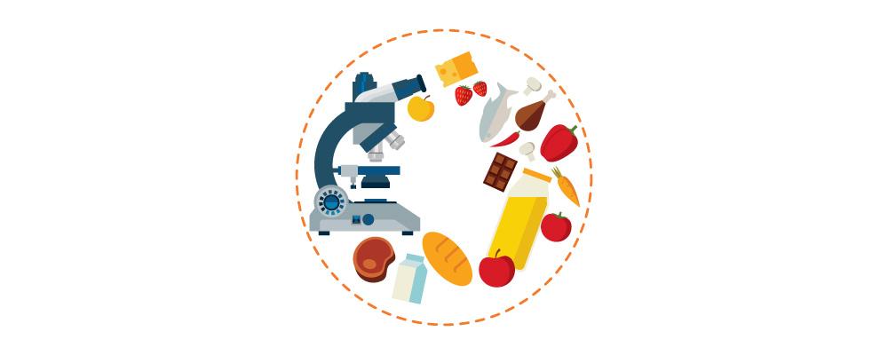 laboratorio analisi alimenti