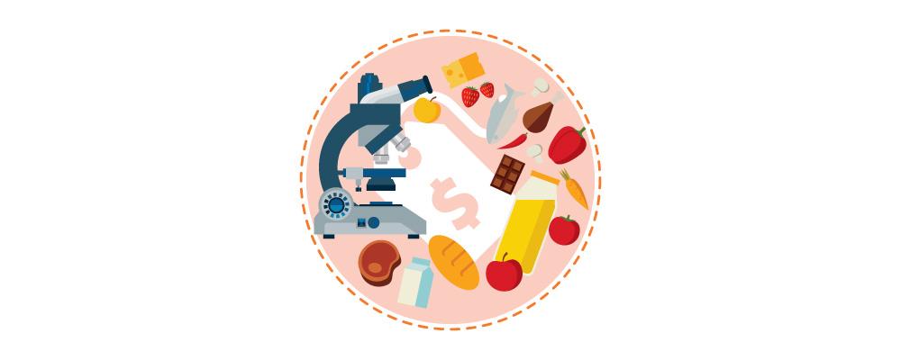 costo analisi alimenti